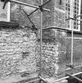 Detail noord-gevel 2e travee vanuit het oosten - Lekkerkerk - 20138260 - RCE.jpg