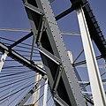 Detail van de oude verkeersbrug- constructie - Zaltbommel - 20384843 - RCE.jpg