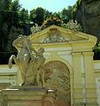 Detailfoto Pferdeschwemme in Salzburg.JPG