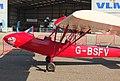 Deurne Woody Pusher WAS-2 G-BSFV 01.JPG