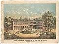 Deutsche Protestantische waisenheima h bei St. Louis, Mo., im Jahre 1872 LCCN2003688558.jpg