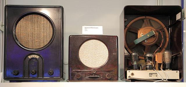 Deutsches Rundfunk-Museum