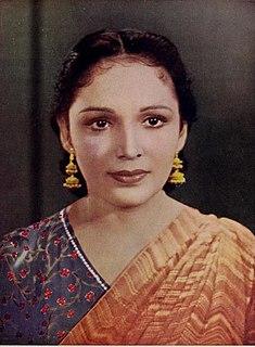 Devika Rani Indian actress (1908–1994)
