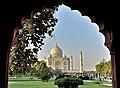 Dharmapuri, Forest Colony, Tajganj, Agra, Uttar Pradesh, India - panoramio (9).jpg
