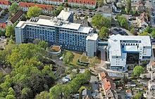 krankenhäuser bremen