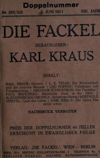 File:Die Fackel Nr. 324–325.djvu