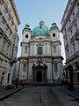 Die Peterskirche am Graben in Wien - panoramio.jpg