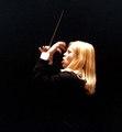 Die deutsche Dirigentin Hortense von Gelmini 1.tif