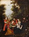 Die heilige Familie Flandern 17 Jh.jpg