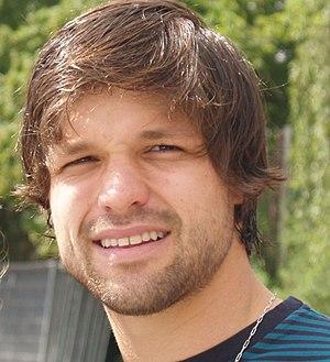 Diego (footballer, born 1985) - Diego in 2007.