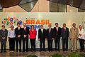 Dilma Rousseff e governadores do nordeste em Arapiraca 2011.jpg
