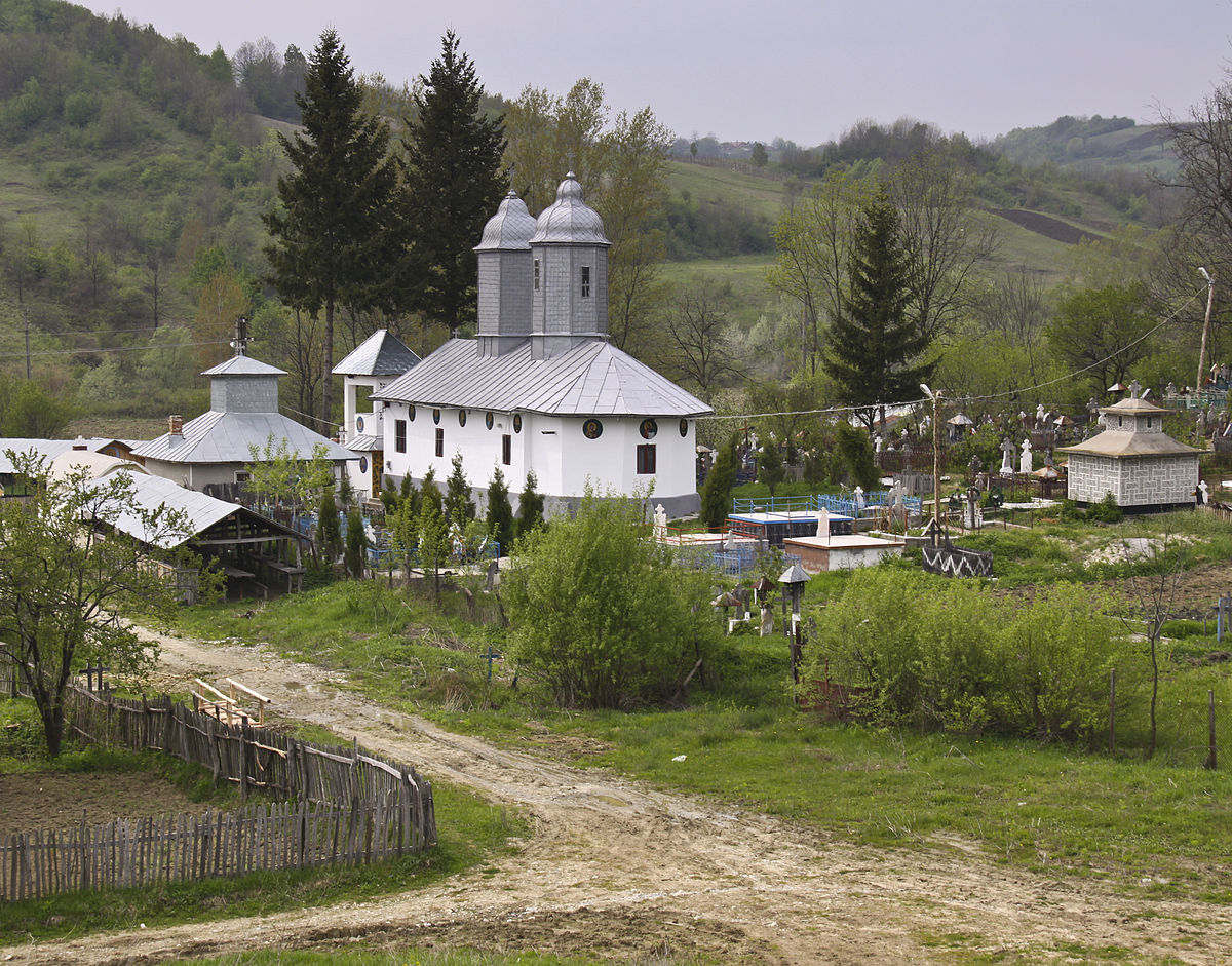 Comuna Mădulari Valcea Wikipedia
