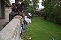 Disaster Management - Survival Programme - Summer Camp - Nisana Foundation - Sibpur BE College Model High School - Howrah 2013-06-09 9941.JPG