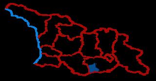 Dmanisi Municipality