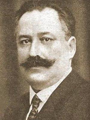 Dmytro Doroshenko - Image: Dmytro Doroshenko