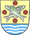Huy hiệu của Dobrá Voda