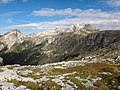 Dolomites - Alta Via 2, Stage 03-11 Rifugio Puez to Rifugio Boè - panoramio.jpg