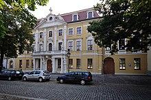 Ministerium Fur Justiz Und Gleichstellung Des Landes Sachsen Anhalt