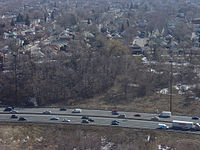 East York in 2005