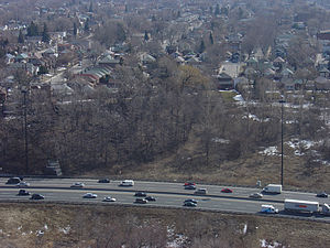 East York - East York in 2005