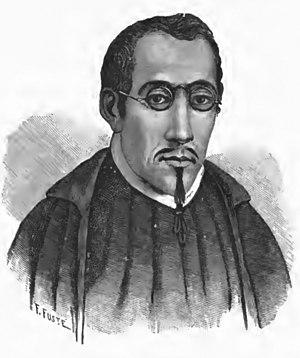 Sigüenza y Góngora, Carlos de (1645-1700)