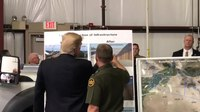 File:Donald J. Trump - THANK YOU to all of the great men and women at the U.S. Customs and Border Protection facility in Yuma, Arizona & around the United States!.webm