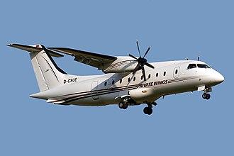 Private Wings - Private Wings Dornier 328-100
