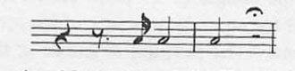 Mozart and Freemasonry - Image: Dotted Figure