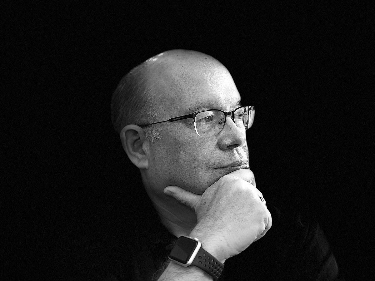 Doug Hall (inventor) - Wikipedia