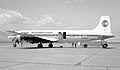 Douglas DC-7 Vance International (4921803957).jpg