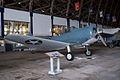 Douglas SBD-4 Dauntless RSideFront TAM 3Feb2010 (14443829167).jpg