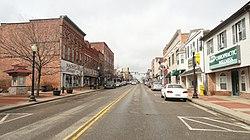 Salem Downtown Historic District