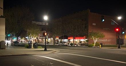 Woodland, California - Wikiwand