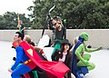 Dragon Con 2013 - Taking Aim (9669247659).jpg