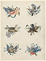 Drawing, Six Trophies composed of Military Attributes, 1780 (CH 18170937-2).jpg