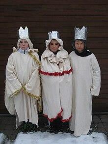 wanneer zijn de 3 koningen jarig Driekoningen   Wikipedia wanneer zijn de 3 koningen jarig