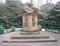 Drinking Fountain - People's Park - geograph.org.uk - 698405.jpg