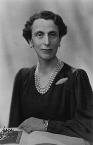 Luisa Mountbatten
