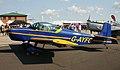 Druine D.62B Condor G-AYFC (6159785339).jpg