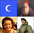 Druze convert to Christianity collage.jpg