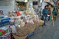 Dry Fruit Stall - Lower Bazaar - Shimla 2014-05-08 2110.JPG