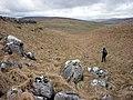Dry valley, Clowder - geograph.org.uk - 1778012.jpg