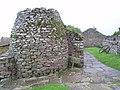 Drystone grain kiln, Corrigall Farm Museum, Mainland Orkney - geograph.org.uk - 535971.jpg