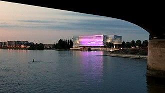 Danube Arena - Danube Arena, 2017
