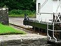 Dunardry Bridge rails - geograph.org.uk - 932626.jpg