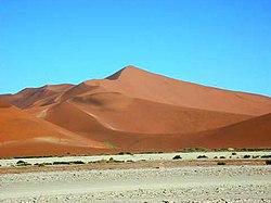 Resultado de imagem para deserto do namibe
