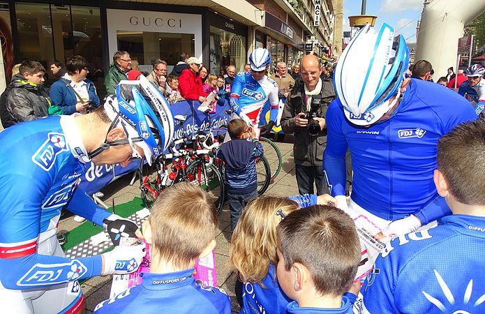 Dunkerque - Quatre jours de Dunkerque, étape 1, 6 mai 2015, départ (B168).JPG