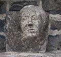 Dunmore Church Street Old Graveyard Carved Head II 2010 09 16.jpg