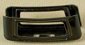 6.5×53mmR - Image: Dutch Mannlicher en bloc clip