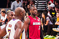 Dwyane Wade vs Lakers, December 25 2010.jpg